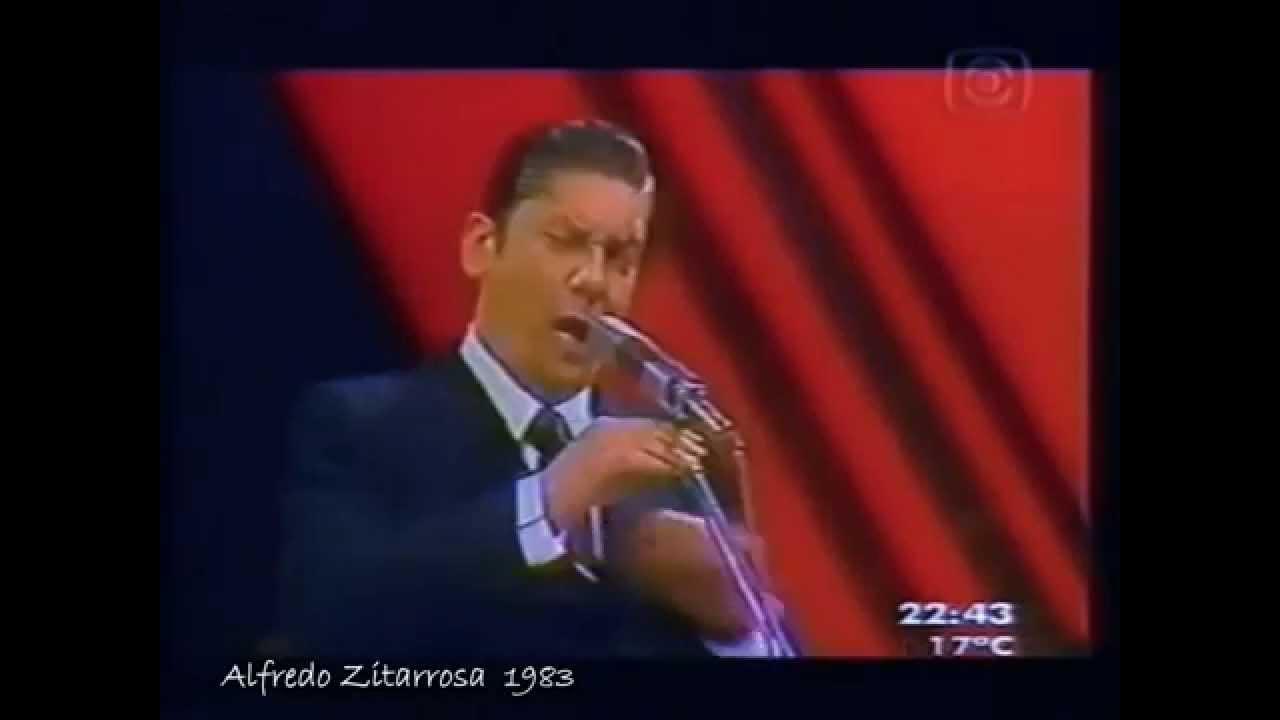 Alfredo Zitarrosa - Inedito - Canta Alfredo Zitarrosa