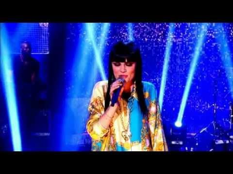 Jessie J - 'Laserlight' (Live Graham Norton Show)