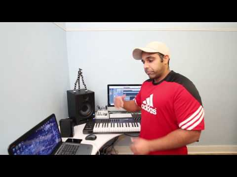 Home Recording Studio(Urdu/Hindi)