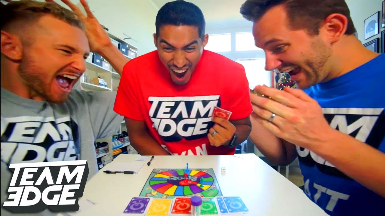 Image result for team edge youtube