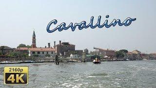 Excursion in Cavallino-Treporti - Italy 4K Travel Channel