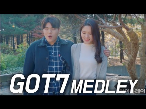 GOT7 MEDLEY - PLAYUS Cover