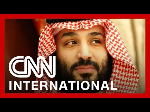 US sidelines Crown Prince in 'recalibration' with Saudi Arabia