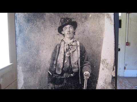 Lincoln New Mexico FULL TOUR - In search of Billy the Kid and the Old West