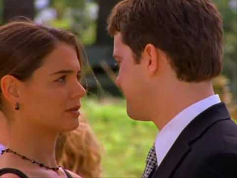 Dancing - Pacey & Joey (Dawson's Creek) - YouTube