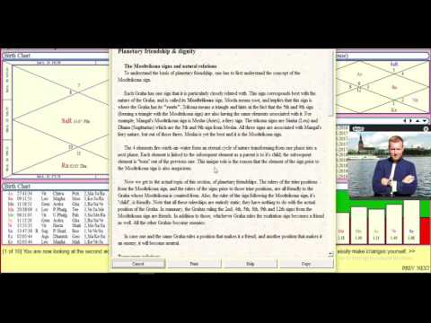 Астрология. Анализ 12-ого дома в гороскопе. Иммиграция и переезд