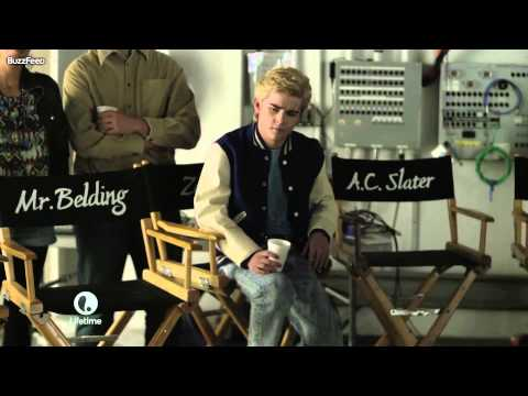 'The Unauthorized Saved by the Bell Story', Clip 1