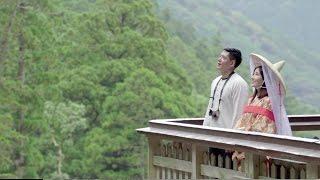Nhật Bản Sống Động (Omotenashi Japan) - Anh và Em - Tập 4/10