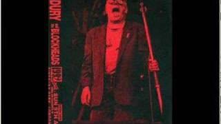 Ian Dury & The Blockheads- Inbetweenies  @ Madstock 92.