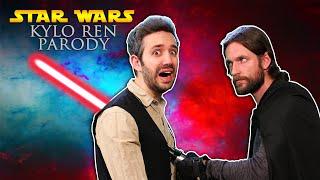Star Wars Parody | Kylo Ren Discovers His Destiny