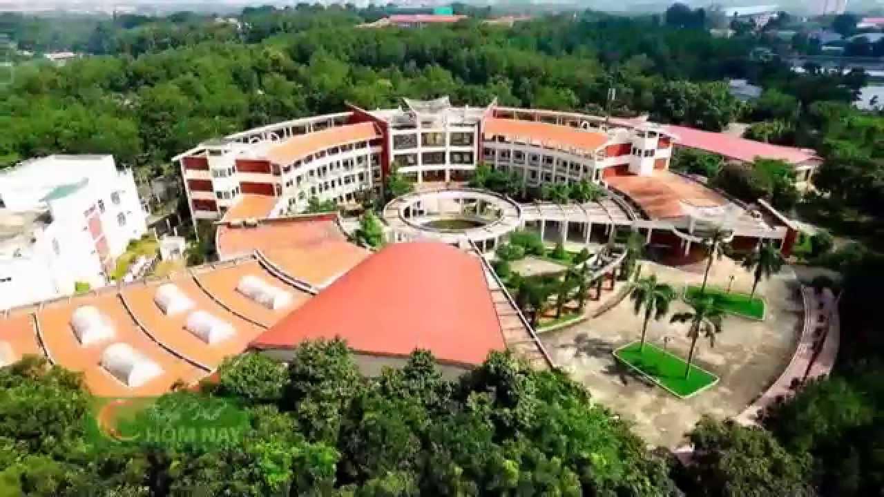 Tư vấn kiến trúc, nhà văn hóa sinh viên đại học quốc gia – Thành Phố Hôm Nay [HTV9 – 30.10.2015]