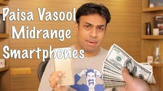 Paisa Vasool Mid Range Smartphones (Hyderabadi Hindi)