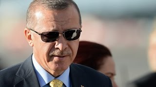 Erdogan & his family involved in ISIS oil trade - Russian MoD