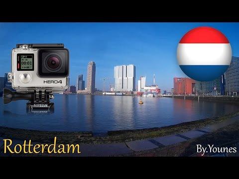 Gopro SJ4000 Netherlands (Rotterdam, Den Haag et Amsterdam)
