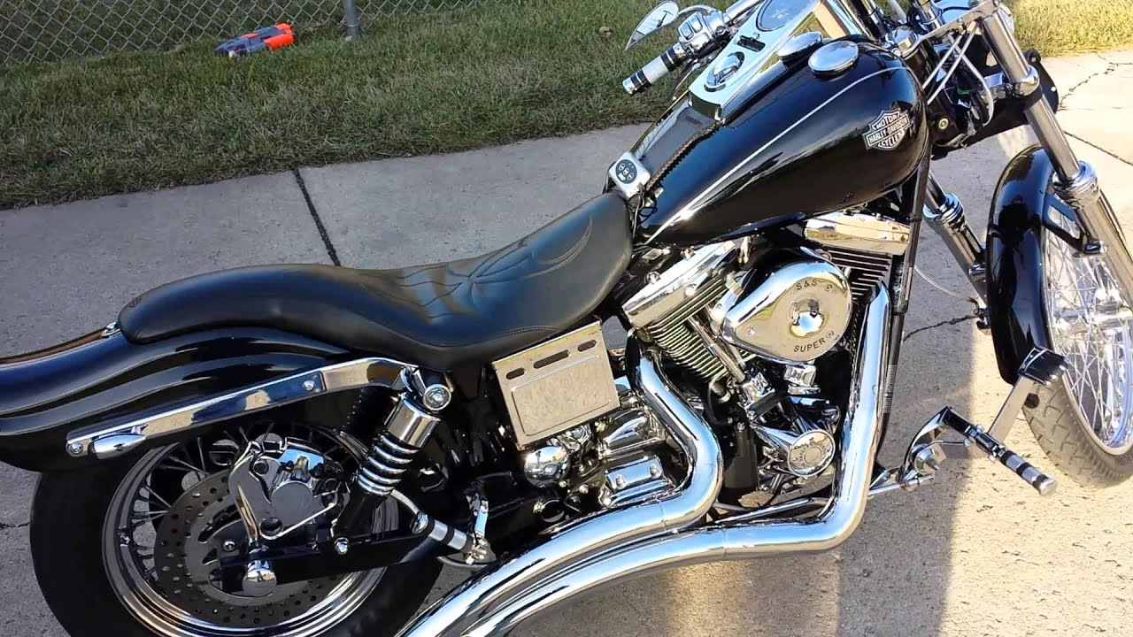 96 dyna wide glide custom fxdwg 2014 paint scheme