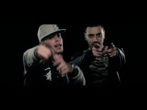 EMIS KILLA - IL MONDO DEI GRANDI FEAT. MARRACASH (OFFICIAL VIDEO)