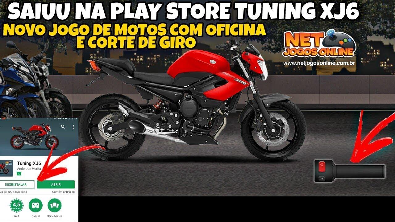 tuning moto jogo