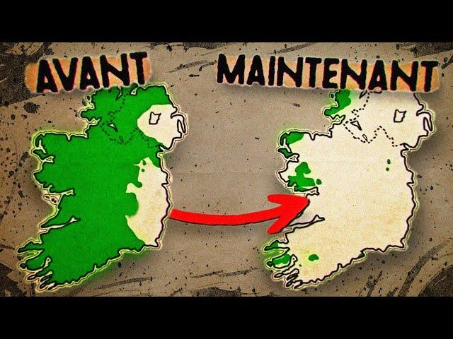 Comment l'Irlande est en train de perdre sa langue