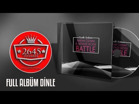 Baran Özhan - Battle (Full Albüm Dinle)