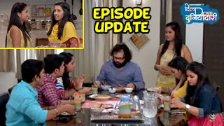Dil Dosti Duniyadari   26th December 2015   Episode Update   Zee Marathi Serial