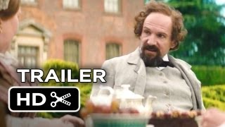 The Invisible Woman TRAILER 1 (2013) - Ralph Fiennes, Felicity Jones Movie HD