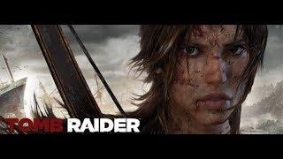 Encore livestream of tomb raider: Ps4 platform: Chill interactive  stream Part 4