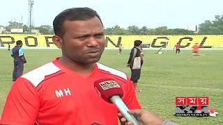 মুখোমুখি হচ্ছে মোহামেডান-চট্ট. আবাহনী, আরামবাগ-নোফেল স্পোর্টিং | BPL Football