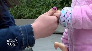 Entregue a mi bebé en adopción: Una decisión de amor