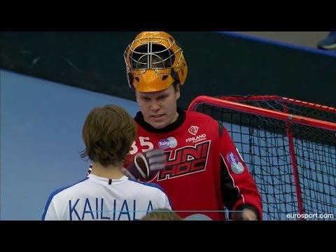 Maalikooste: Tshekki–Suomi 2-5 (miehet)