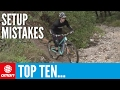 Top 10 MTB Setup Mistakes And How To Avoid Them mp3