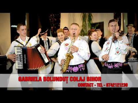 Gabriela Bolundut - Colaj - Bihor - 2016