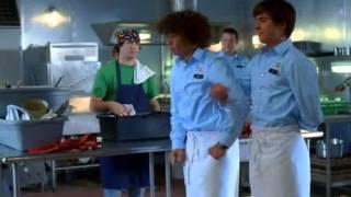 High School Musical 2 Skipping