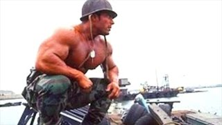 10 Most BADASS Soldiers Of All Time