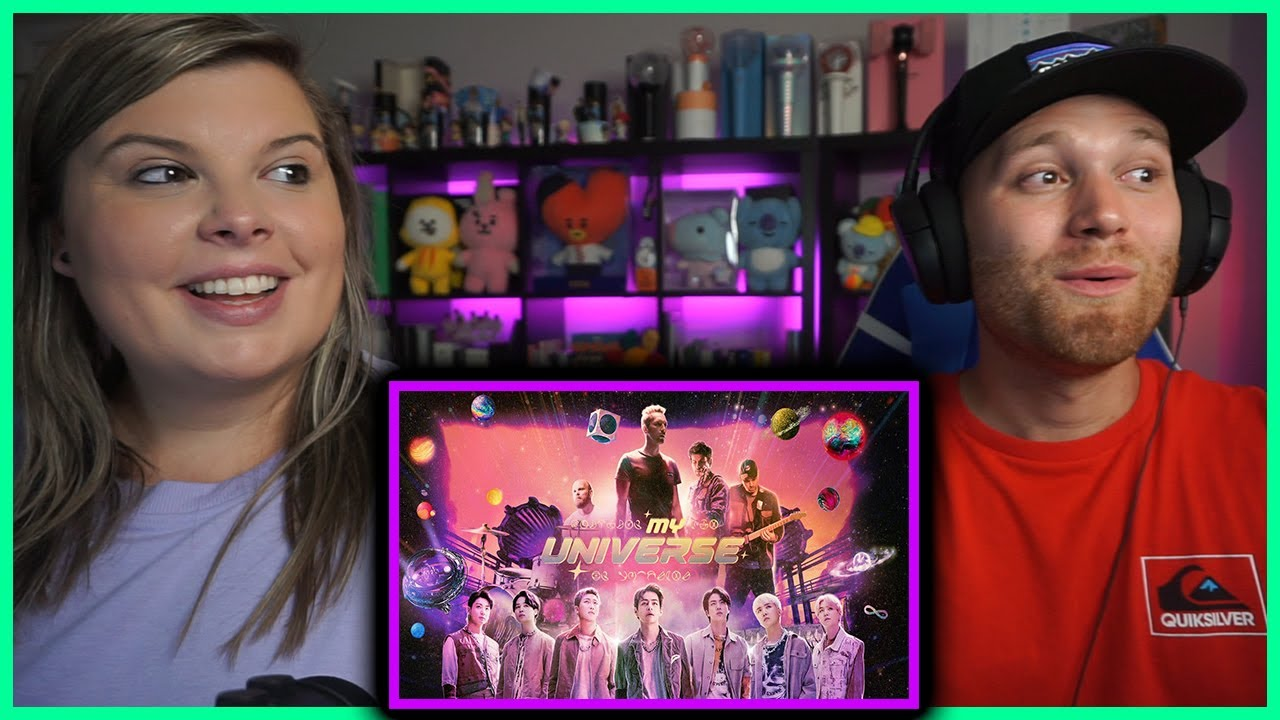 DOWNLOAD: Coldplay X BTS – My Universe (Official Video)   Reaction THIS WAS A MOVIE ! Mp4 song