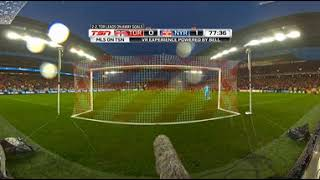 Bell VR Experience: Toronto FC Offside No Goal