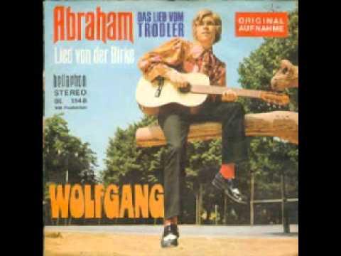 Wolfgang - Lied von der Birke