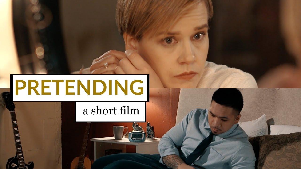 Pretending - Short Film