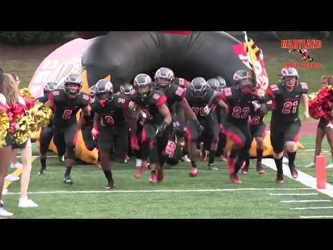 Old Mill Vs. North Point: Maryland Sports Access Game of the Week