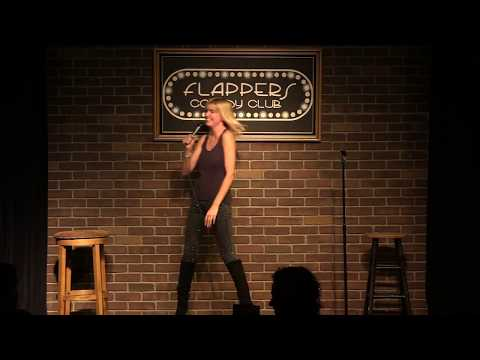 Flappers Stand Up Comedy