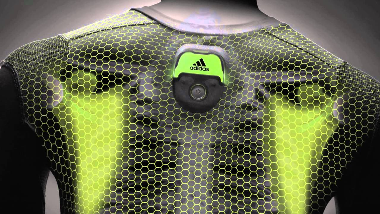 Adidas Micoach Elite Youtube