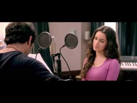 Palak Muchhal & Arijit Singh - Chahu Main Yaa Naa.  (Aashiqui 2)