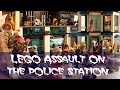 Assault The Police