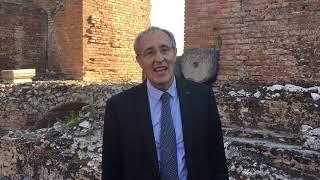 Bernard Bigot, direttore generale ITER