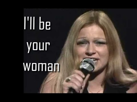 I'll Be Your Woman