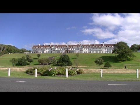 Jewels of the Ayrshire Coast - Scotland
