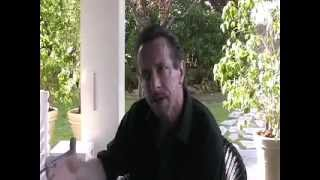 Clive Barker - Interview - Part II