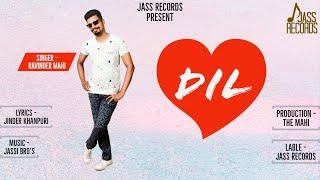 dil-full-song-ravinder-mahi-new-punjabi-songs-2019-punjabi-songs-jass-records