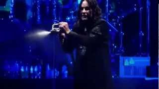 Ozzy Osbourne Mr Crowley Live Ozzfest 2010 By Matheus
