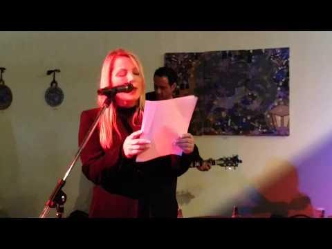 Iris Berry at Billy's Thursday Night Fish Fry; Saturday December 7th
