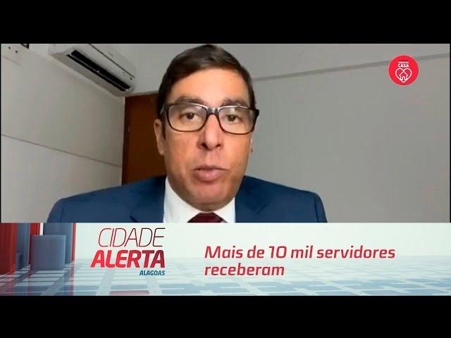 Auxílio Emergencial: Mais de 10 mil servidores receberam irregularmente em AL